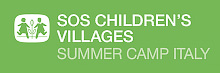 SOS Summer Camp Logo