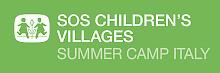 SOS Summer Camp Logo