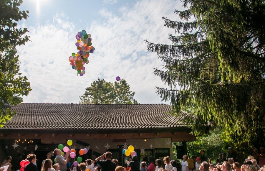Angebot Events – SOS-Feriendorf Caldonazzo: Wir achten daher in einem angemessenen Maße auf verbindende, friedliche aber auch lustvolle gemeinsame Großveranstaltungen.