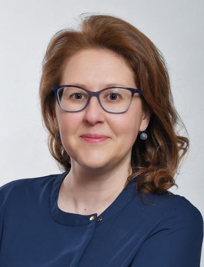 Stefania Bortolotti SOS Kinderdorf Logistik