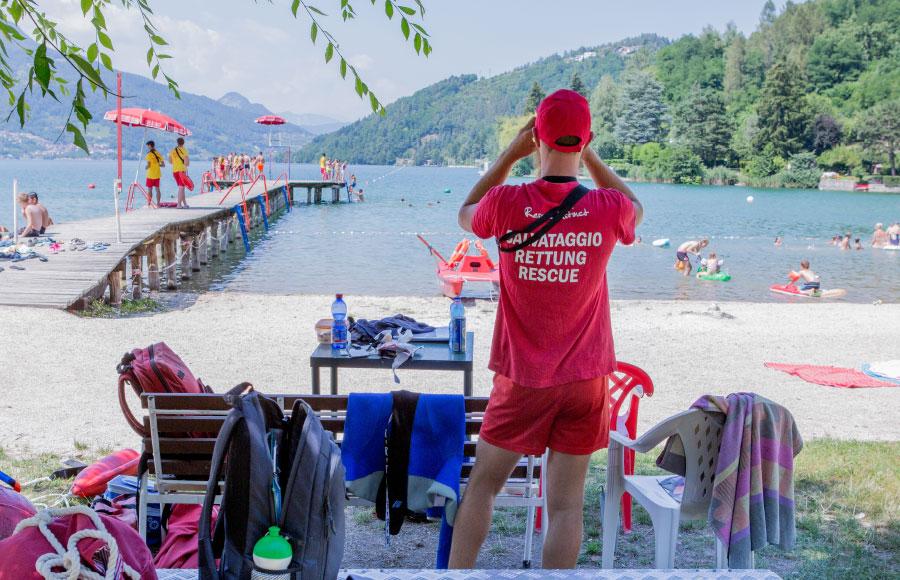 SOS-Feriendorf Caldonazzo See: Unsere vielfältigen Teams.